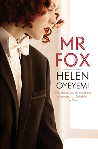 9780330534697: MR Fox