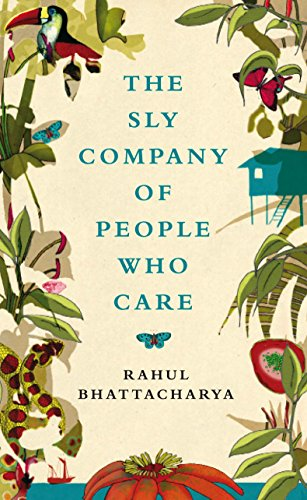 9780330534734: The Sly Company of People Who Care