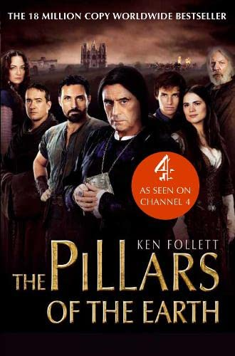 9780330534925: The Pillars of the Earth: TV Tie-in