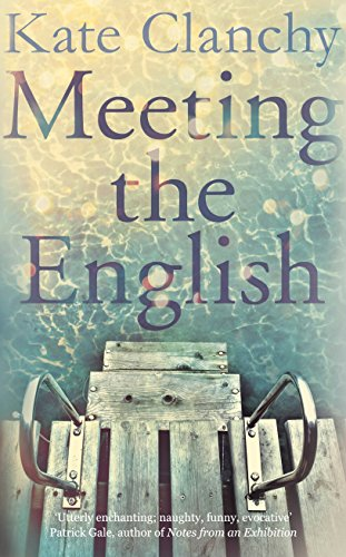 9780330535274: Meeting the English