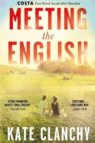 9780330535281: Meeting the English