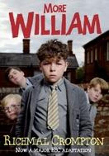 More William - TV tie-in edition (Just: Crompton, Richmal