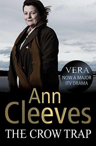 9780330535366: The Crow Trap (Vera Stanhope)