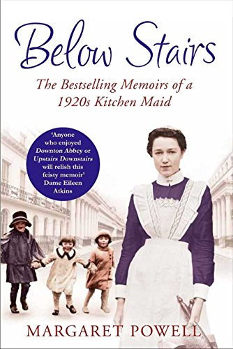 9780330535380: Below Stairs: The Bestselling Memoirs of a 1920s Kitchen Maid