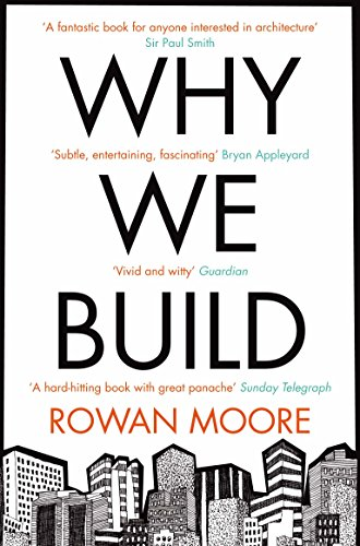 9780330535823: Why We Build