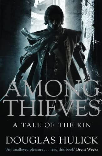 9780330536202: Among Thieves (A Tale of the Kin)