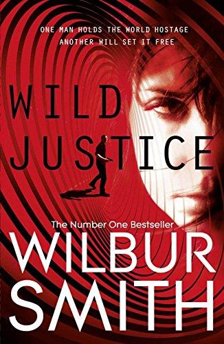 9780330537247: Wild Justice
