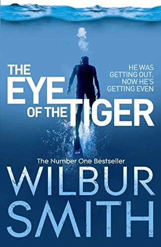 9780330537254: The Eye of the Tiger