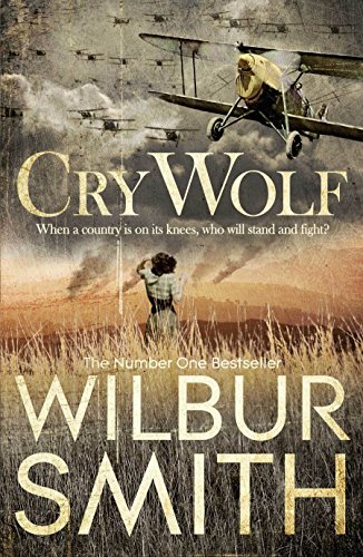 9780330537261: Cry Wolf
