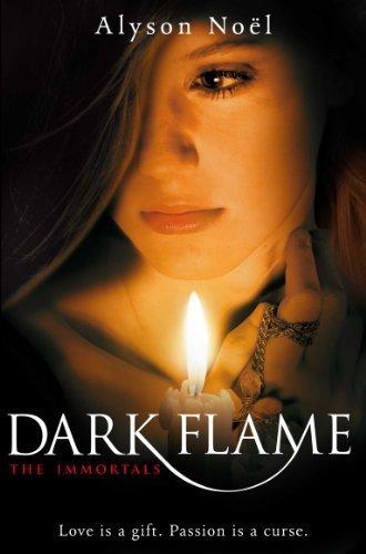 9780330537582: Immortals 4 Dark Flame