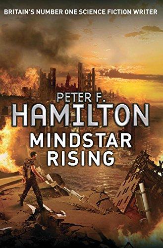 9780330537742: Mindstar Rising