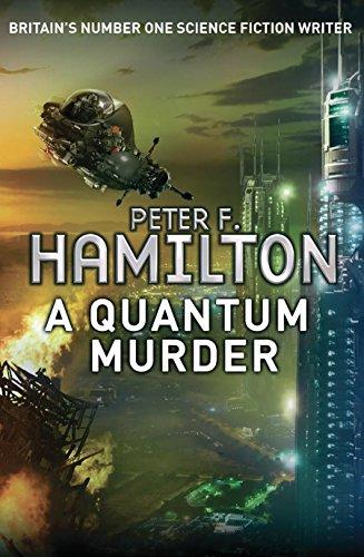 9780330537759: A Quantum Murder (Greg Mandel)