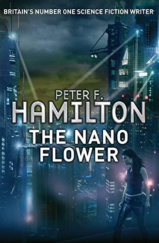 9780330537810: Nano Flower