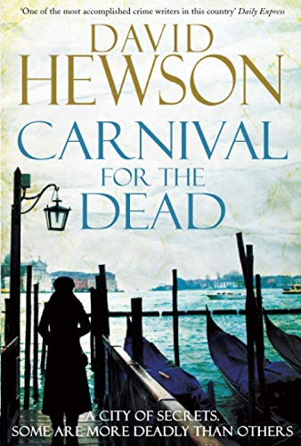 9780330537834: Carnival for the Dead