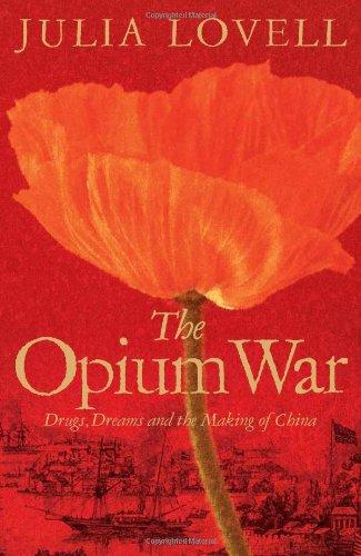9780330537858: The Opium War