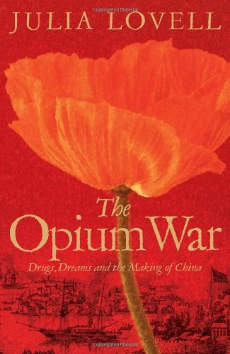 9780330537858: Opium War