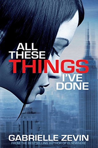 9780330537896: All These Things I've Done (Birthright Trilogy)
