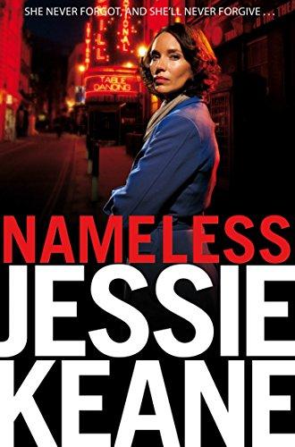 9780330538626: Nameless (Annie Carter)