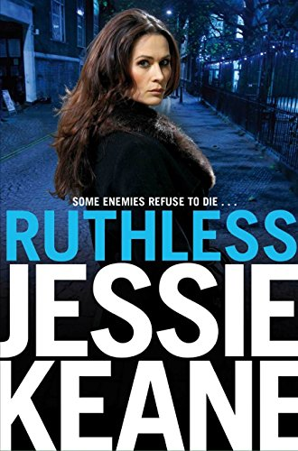 9780330538633: Ruthless (Annie Carter)
