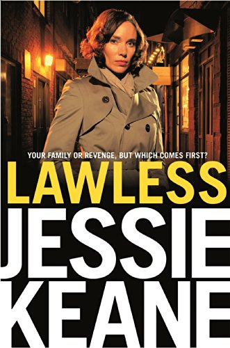 9780330538657: Lawless (Ruby Darke)