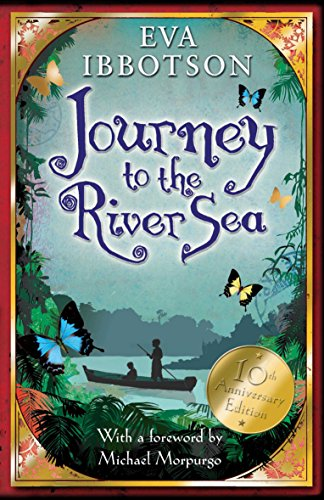 9780330538817: Journey to the River Sea
