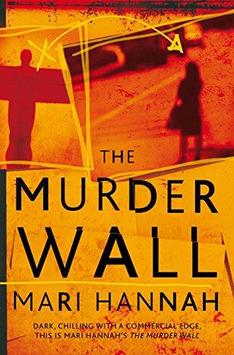 9780330539937: Murder Wall (Kate Daniels)