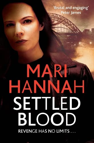 9780330539951: Settled Blood (Kate Daniels)