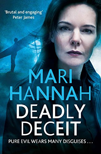 Deadly Deceit (Kate Daniels)