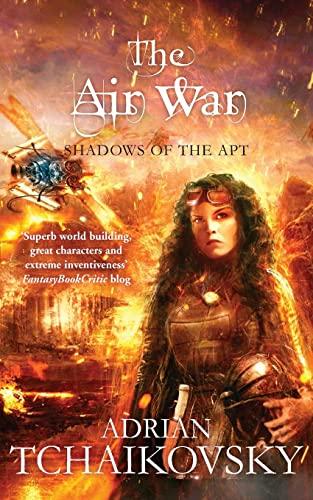 9780330541329: The Air War (Shadows of the Apt)