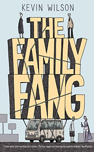9780330542739: The Family Fang