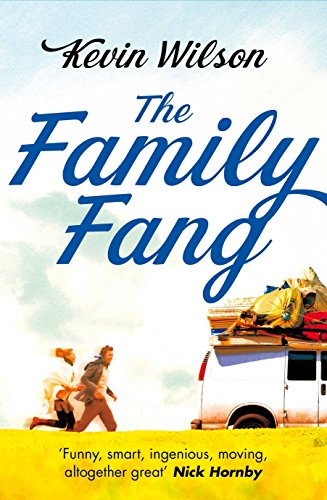 9780330542746: The Family Fang