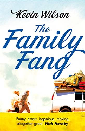 9780330542746: Family Fang