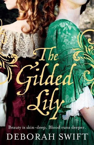 9780330543439: The Gilded Lily