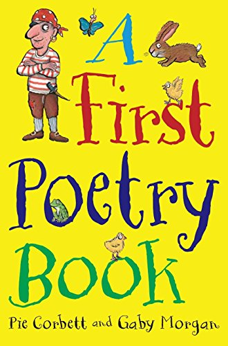 9780330543743: A First Poetry Book (MacMillan Poetry)
