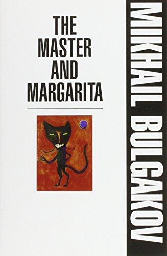 9780330543934: The Master Margarita Pb Spl