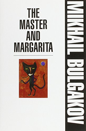 The Master and Margarita: Mikhail, Bulgakov