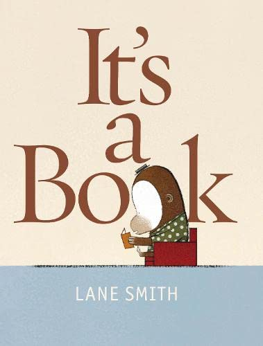 9780330544023: It's A Book!