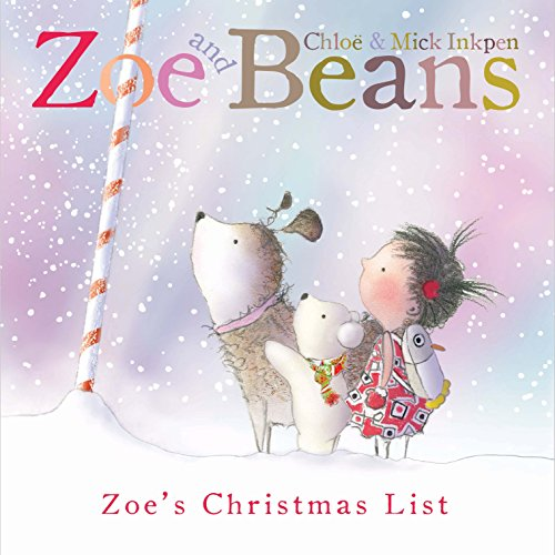 9780330544054: Zoe and Beans: Zoe's Christmas List