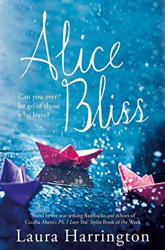9780330544115: Alice Bliss