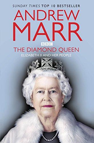 9780330544160: The Diamond Queen