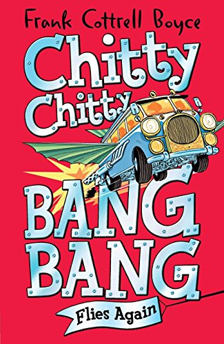 9780330544191: Chitty Chitty Bang Bang 1: Flies Again