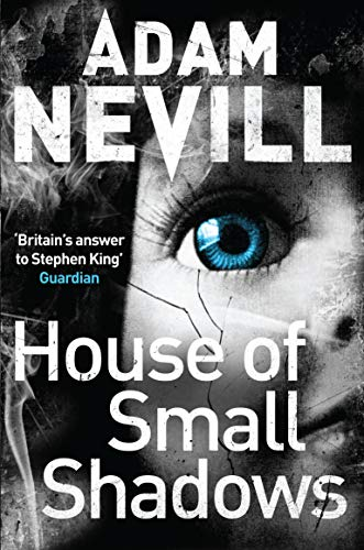 9780330544245: House of Small Shadows