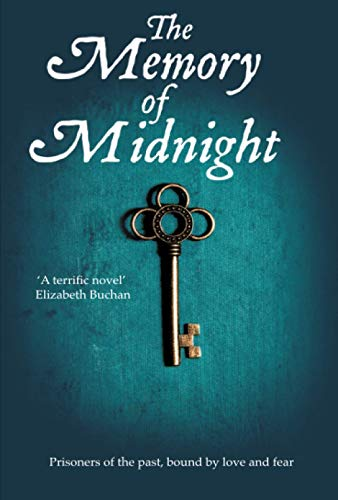 9780330544269: The Memory of Midnight
