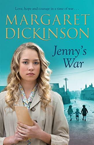 9780330544306: Jenny's War
