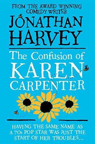 9780330544399: The Confusion of Karen Carpenter