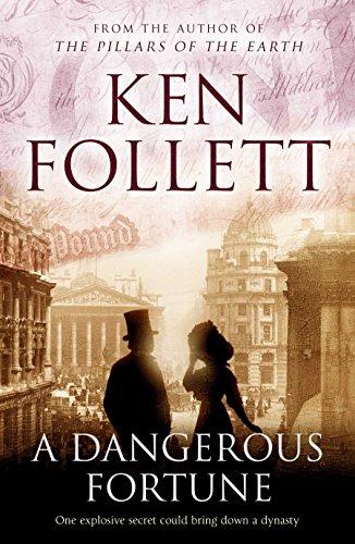 9780330544429: A Dangerous Fortune