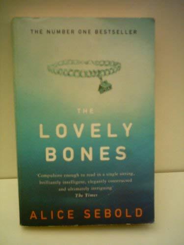 9780330544603: The Lovely Bones Pb