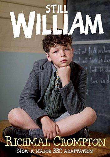 Still William: Crompton, Richmal