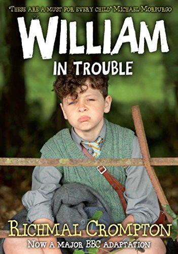William in Trouble (Just William): Richmal Crompton