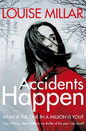 9780330545013: Accidents Happen